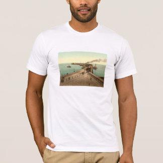 Admiralty Pier, Dover, Kent, England T-Shirt