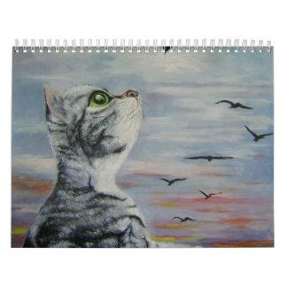admiration calendar
