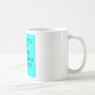admiration joke coffee mug