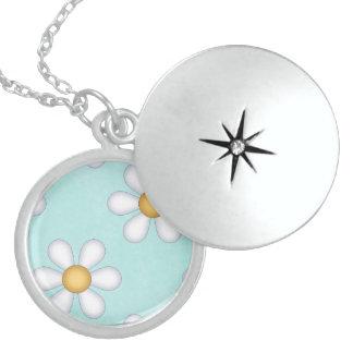Admire Fair Sensitive Zeal Round Locket Necklace