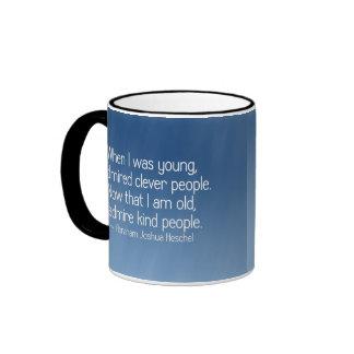 Admiro a gente buena (2) taza