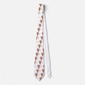 admit it you love me neck tie