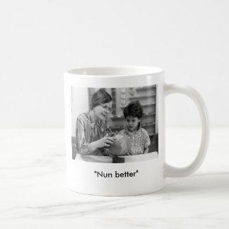 ADMTEI Morning Mug