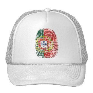 ADN Português (DNA) - Tugas Camisas e Presentes Gorro