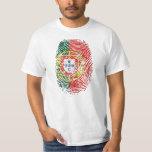 ADN Português (DNA) - Tugas Camisas e Presentes Playera