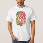 ADN Português (DNA) - Tugas Camisas e Presentes Playeras