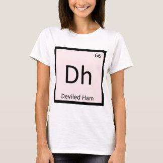 ADO - Símbolo de la tabla periódica de la química Playera