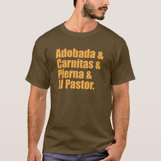 Adobada&Carnitas&Pierna&Pastor