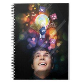 Adobe Designer Notebook