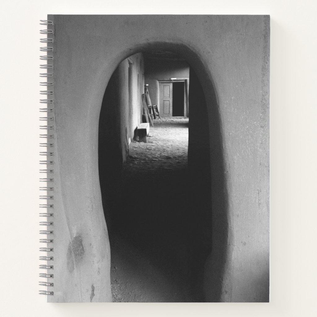 Adobe Passageway Journal