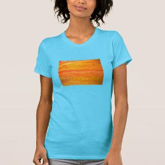 adobe sky T-Shirt