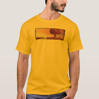 adobe sunset T-Shirt