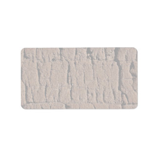 Adobe wall with Mexican influence Personalized Address Labels