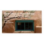 Adobe Window Business Card Template