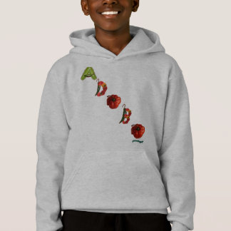 Adobo Chili Peppers Hoodie