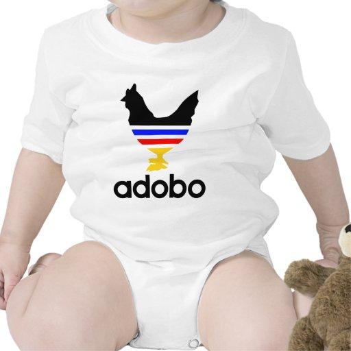 Adobo Camisetas