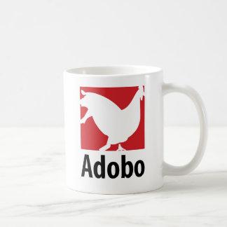 Adobo Taza