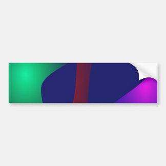 Adolescence Bumper Sticker