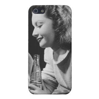 Adolescente iPhone 5 Cárcasas
