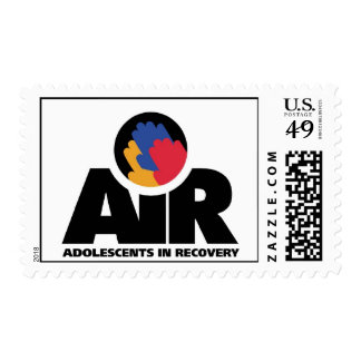 Adolescents In Recovery (AIR) Postage