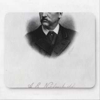 Adolf Erik Nordenskiold, 1880 Mouse Pad
