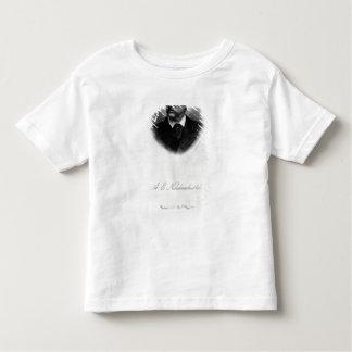 Adolf Erik Nordenskiold, 1880 Toddler T-shirt