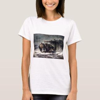 Adolf Schreyer Wallachian Blizzard T-Shirt