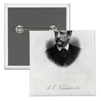 Adolfo Erik Nordenskiold, 1880 Pin