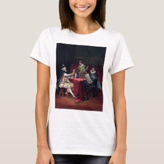 Adolphe Alexandre Lesrel The Collectors T-Shirt
