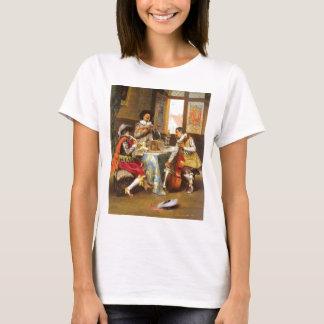 Adolphe Alexandre Lesrel The Musical Trio T-Shirt