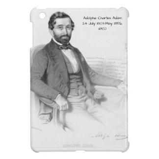 Adolphe Charles Adam, 1850 iPad Mini Case