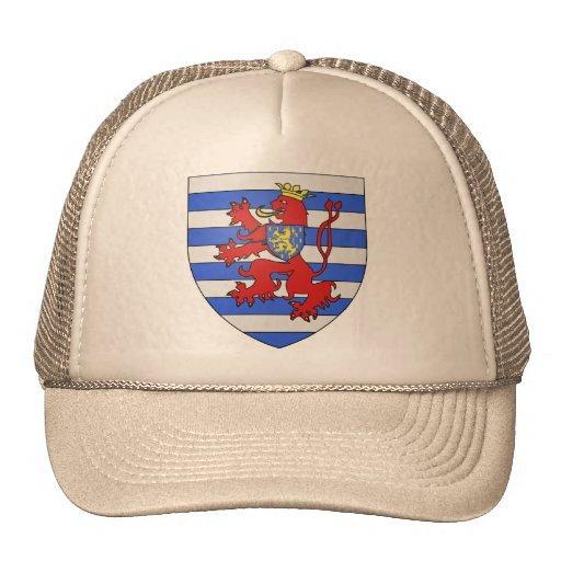 Adolphe Ier de Luxembourg , Luxembourg Trucker Hat