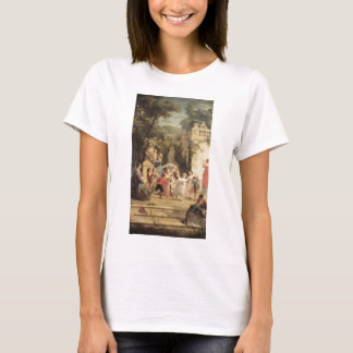 Adolphe Jourdan The Games of Summer T-Shirt