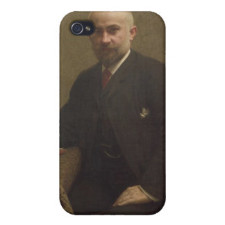 Adolphe Jullien 1887 iPhone 4 Cover