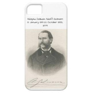 Adolphe (wilhelm Adolf) Gutmann iPhone SE/5/5s Case