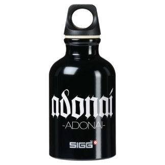 Adonai Water Bottle
