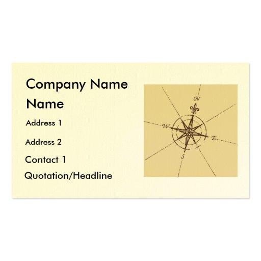 Adonde ir, nombrar, dirección 1, dirección 2, tarjetas de visita