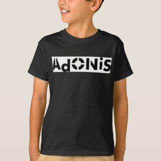 adonis boys tshirt