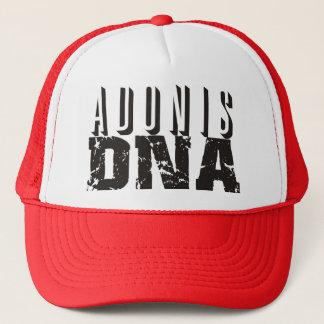 Adonis DNA Trucker Hat