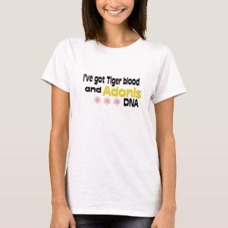 Adonis DNA Womens Shirt