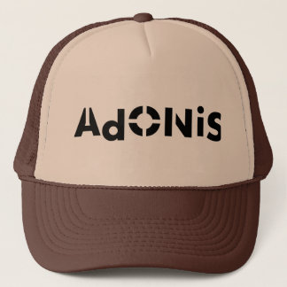 Adonis Greek mythology Trucker Hat