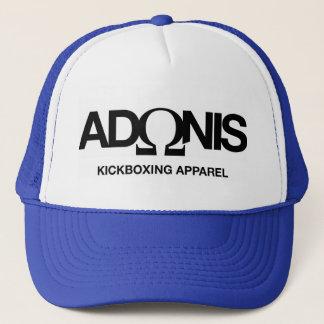 Adonis Hat Simple