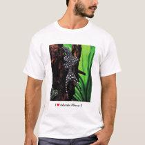 Adonis Pleco T-Shirt