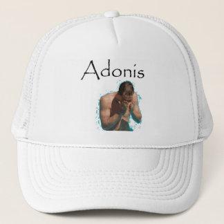 Adonis Trucker Hat