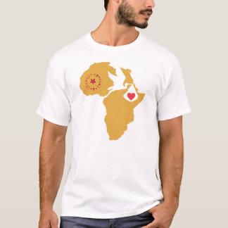 Adopción africana playera