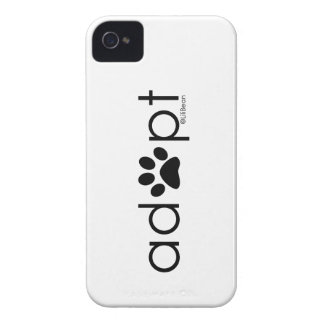Adopt #2 iPhone 4 covers