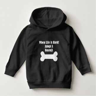 Adopt A Basenji T-shirt