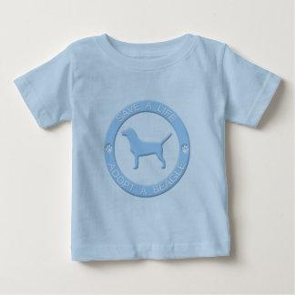 Adopt a Beagle T-Shirt