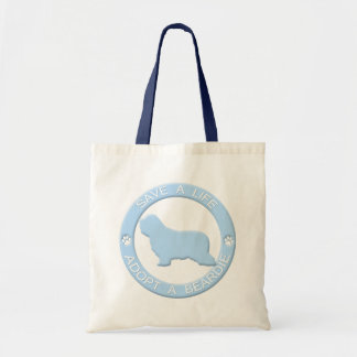 Adopt a Beardie Bag