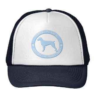 Adopt a Brittany Hat